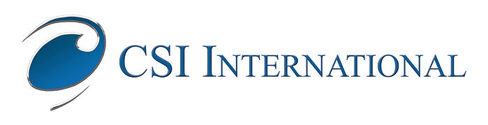 CSI International