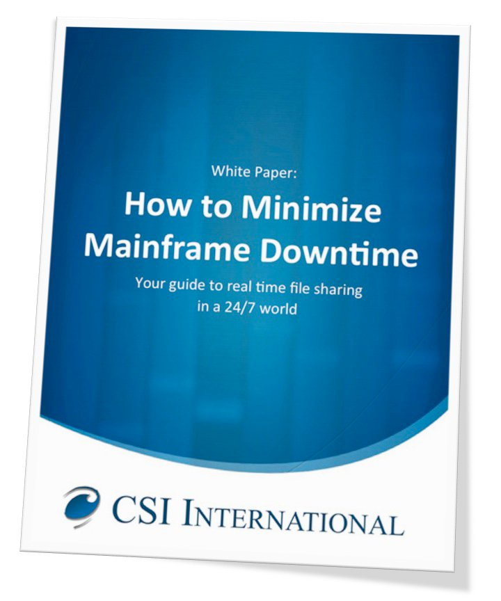 COVER-How_to_Minimize_Mainframe_Downtime